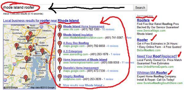 Roofing Ri Rhode Island Roofing Contractor Website