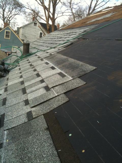 Solar Roof Shingles For Rhode Island